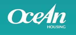 Ocean housing icon
