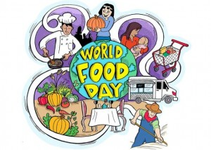 world food safety day oct